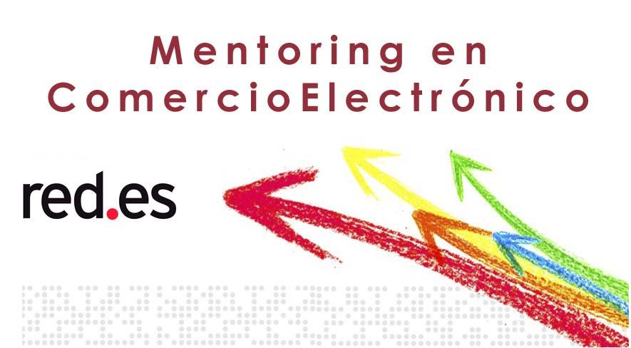 Mentoring en Comercio Electrónico red.es